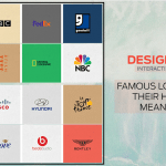 Guest Post: Time To Get Acquainted With Striking Logos & Their Hidden Meanings by Jyoti Bhandari