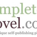 Interview with Sarah Juckes and Introducing CompletelyNovel.com